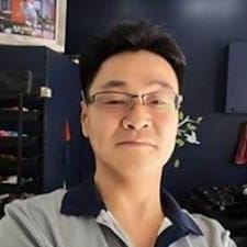 Byungsoo User Profile