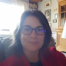 Profil korisnika Gwenaelle