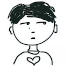 祥泽 User Profile