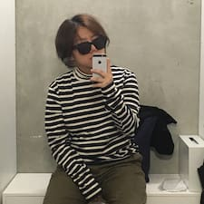 Han Na的用戶個人資料