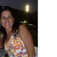 Margareth Ferreira User Profile