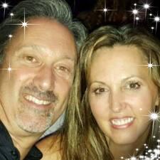 Denise & Joe felhasználói profilja