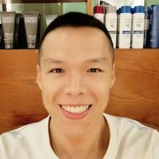 Yongyi - Uživatelský profil