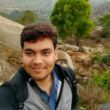 Girish User Profile