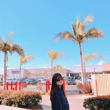 Yuki - Uživatelský profil