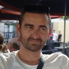 Профиль пользователя Joël