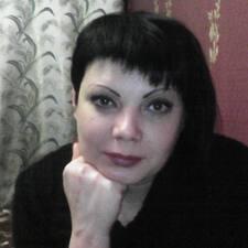 Nutzerprofil von Елена