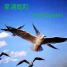 Henkilön 抚仙湖星湖庭院 käyttäjäprofiili