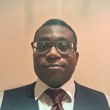Perfil de l'usuari Ngozi