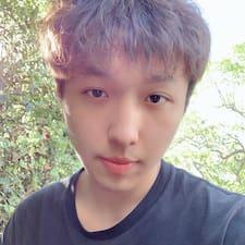 Profil korisnika 孟华