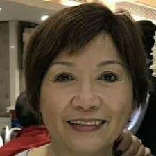 Perfil do utilizador de Tsui Ling