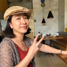 Thu Oanh Kullanıcı Profili