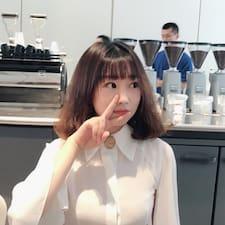 Perfil do usuário de Zhenwan