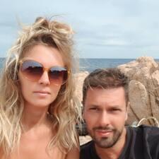 Profil utilisateur de Marta & Rubén