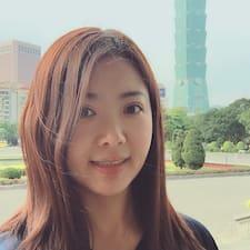 Profil utilisateur de Xiaohui