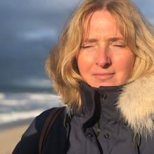Katja Brukerprofil