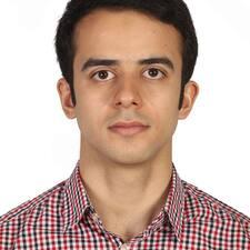 Mehran Brugerprofil