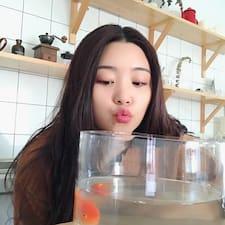 紫茜 User Profile