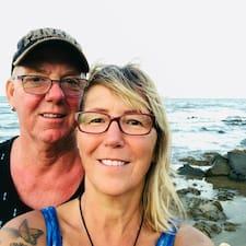 Jim And        Shelbi felhasználói profilja