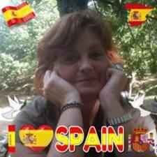 Nutzerprofil von Maria Pilar
