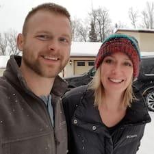 Glenn & Melissa Brukerprofil