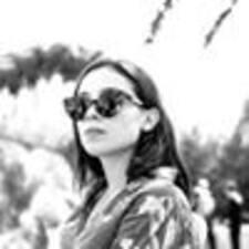 Profil utilisateur de Bertille