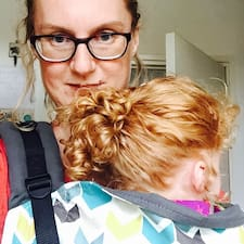 Suzanne User Profile