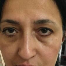 Саида User Profile