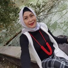 Profil korisnika Winny Rahayu
