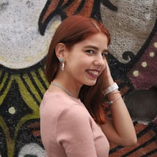 Henkilön Ana Raquel käyttäjäprofiili