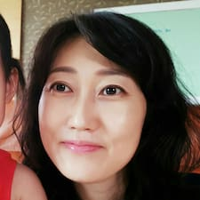 Maehee - Uživatelský profil