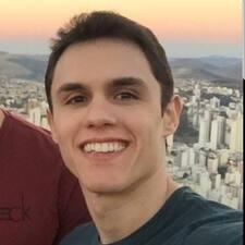 Profilo utente di Pedro Etienne