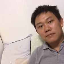 志恒 - Profil Użytkownika