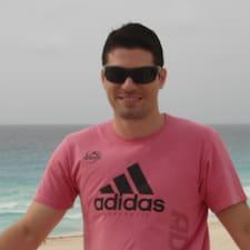 André Luis Da User Profile
