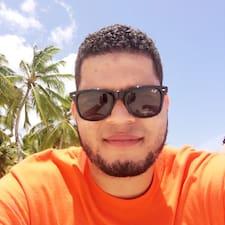 Rafael Radhames User Profile
