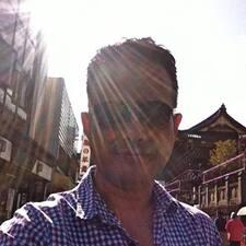 Eduardo Agustín User Profile