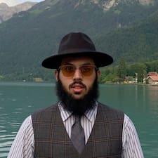 Profil korisnika Rashed