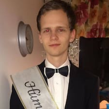 Profil utilisateur de Theodor