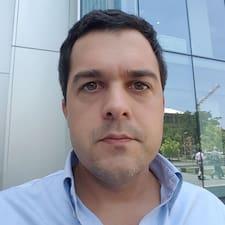 Профиль пользователя Iñigo