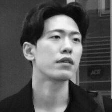 Perfil do utilizador de Yeongjae