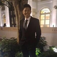 Profilo utente di Zhihua