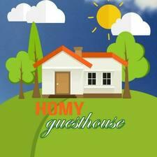 Nutzerprofil von Homy Guesthouse