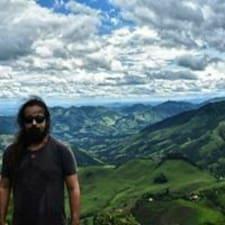 Sérgio Luiz Kullanıcı Profili