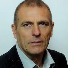 Профиль пользователя Jean-Jacques
