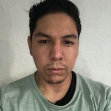 Edwin Ricardo님의 사용자 프로필