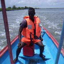 Boubacar Guèye的用户个人资料