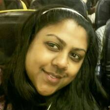 Anwara User Profile