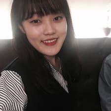 Yeonju User Profile
