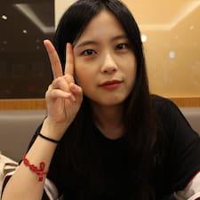Profilo utente di Jihee