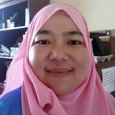 Shalawati User Profile